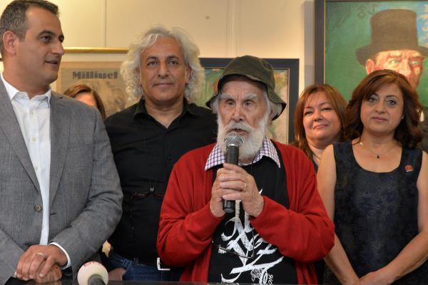 Çukurova'da Etem Çalışkan Sanat Günleri başladı