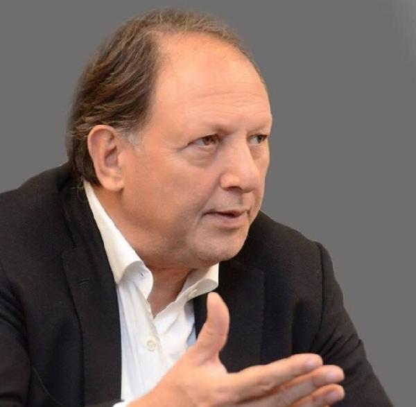 MHP'li Sazak: Siyasi tablo kongrenin artık bir zaruret haline geldiği inancını doğurdu