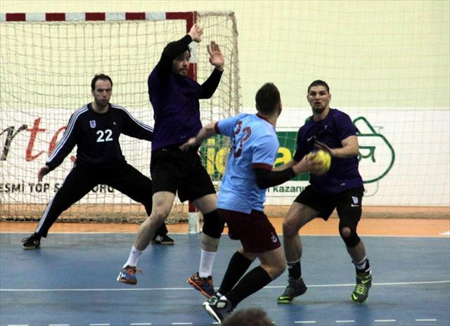 B.B. Ankaraspor finale yükseldi