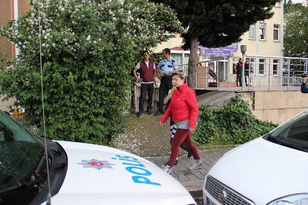 Zonguldak'ta fuhuş operasyonu 4 gözaltı