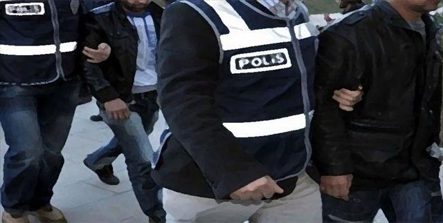 Paralel operasyonunda 14 iş adamına gözaltı