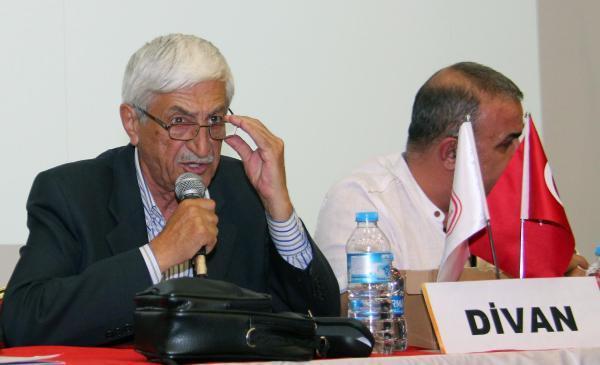 Balıkesirspor'da Taşkesen ihracına tepki gösterdi