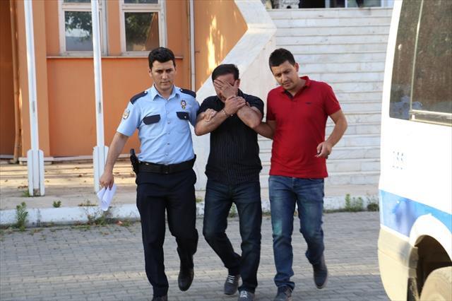 Eşine işkence yapan koca tutuklandı