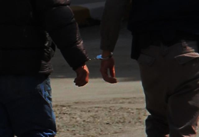 Gaziantep'te DAEŞ operasyonu: 17 yabancı uyruklu gözaltında