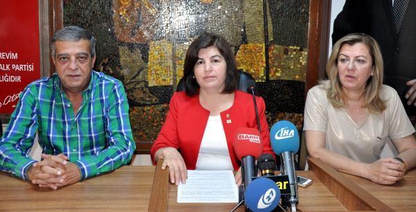 CHP'li kadınlar müftü ve imamın evlendirme yetkisini eleştirdi