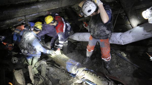 Ermenek maden faicasında, en üst sınırdan ceza beklentisi