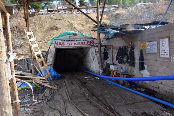 18 işçinin öldüğü Ermenek maden faciasında patrona 13 yıl 9 ay hapis cezası