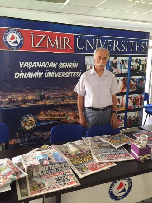 Orgeneral Akın Öztürk'ün profesör kardeşinin İngiltere'ye kaçtığı iddiası (3)