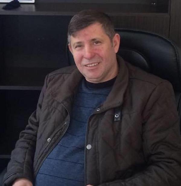 Bandırma'da emlakçı tabancayla öldürüldü