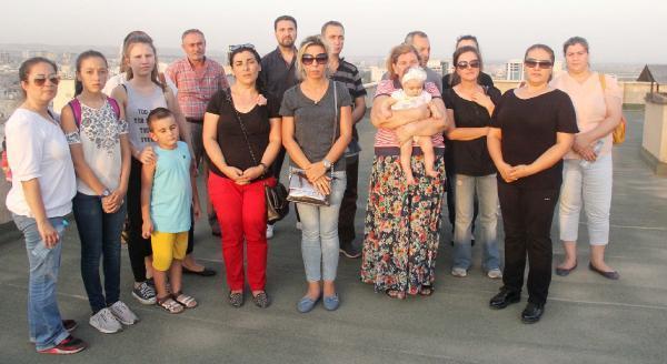 Tutuklu asker aileleri: Vatan haini değiliz