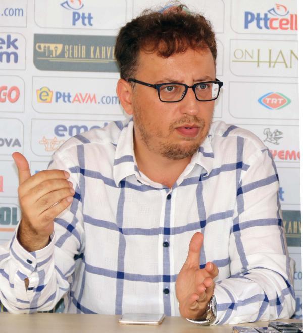 Balıkesirspor Başkanı: 15 Temmuz futbolu olumsuz etkiledi