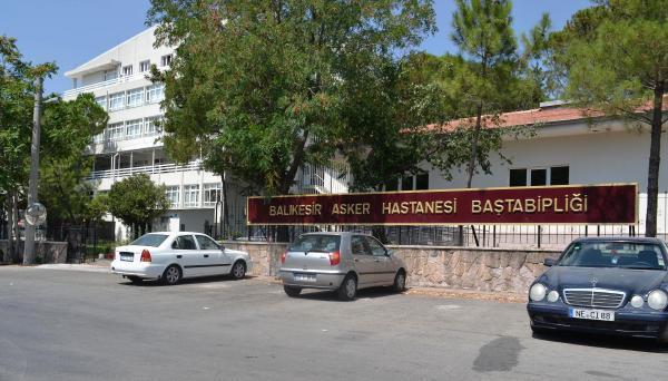 Balıkesir Asker Hastanesi Sağlık Bakanlığı'na devredildi