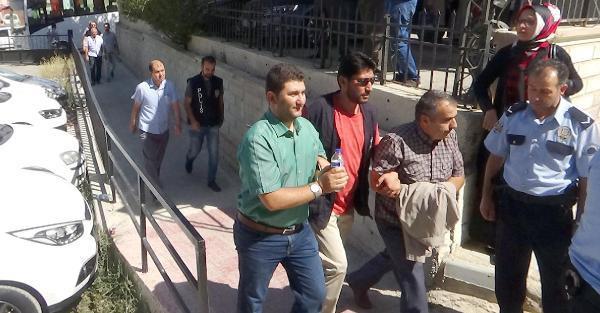 Karaman'da FETÖ'den 19 polis tutuklandı