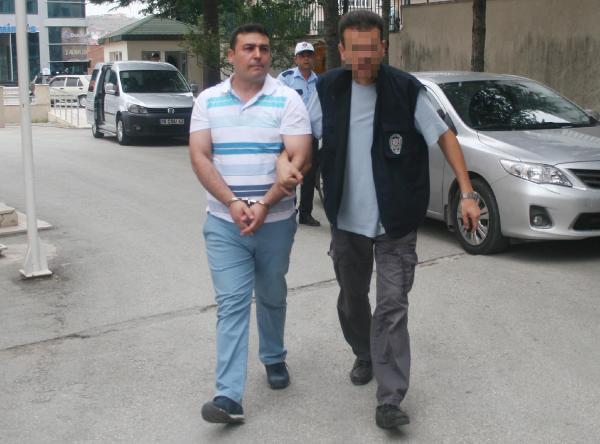 Bozüyük'te FETÖ soruşturmasında 12 gözaltı