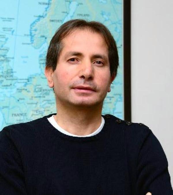 Prof.Dr. Arıkan: Fırat Kalkan, ulusal güvenlik açısından çok önemli