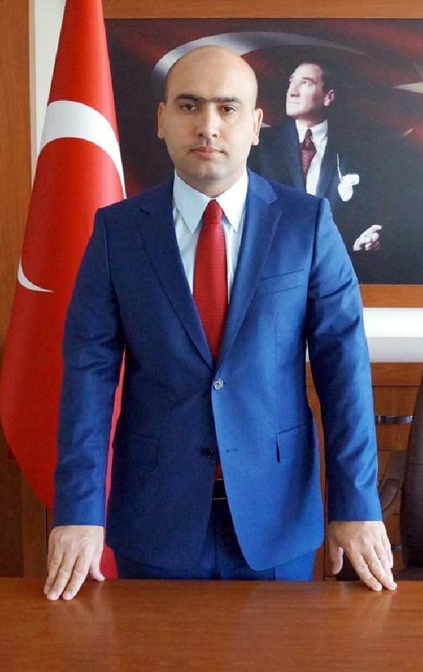 Kaymakam ile Belediye Başkanı'nın kavgası Nurdağı'nı karıştırdı