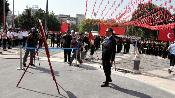 Gaziantep Valisi: 15 Temmuz'da Kurtuluş savaşındaki birlik yaşandı