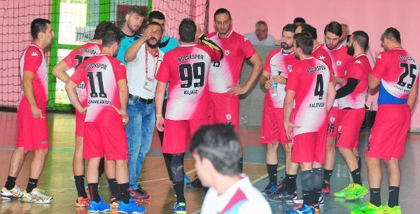 Yozgat Bozokspor, Maliye Piyango maçına hazırlanıyor