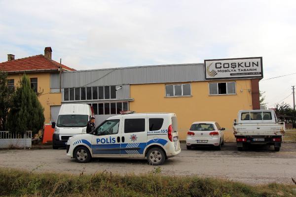 Bolu'da FETÖ soruşturmasında 5 işadamına gözaltı