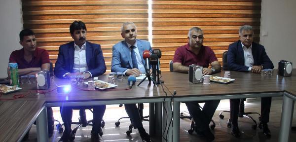 Şanlıurfaspor borcu 36 milyon TL