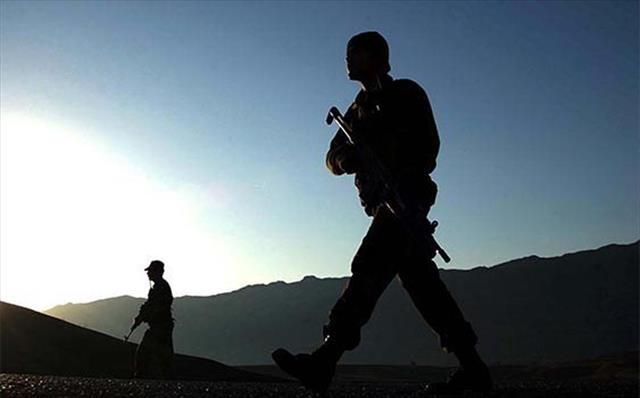 Öldürülen terörist sayısı 323'e yükseldi