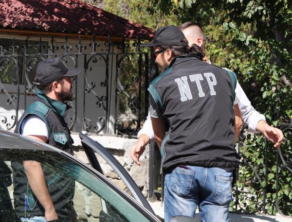Okul önlerinde uyuşturucu satışına polis önlemi