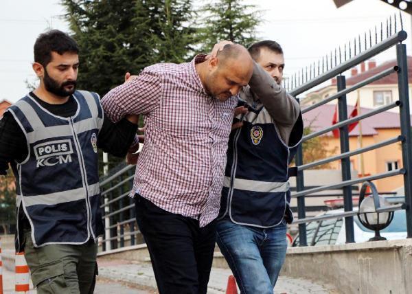 Bolu, Düzce, Karabük'te FETÖ soruşturmasında 22 tutuklama