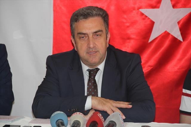 DHMİ Genel Müdürü Yıldırım, görevden alındı