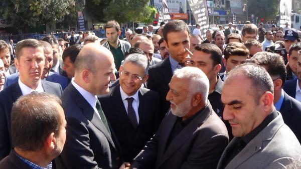 İçişleri Bakanı Soylu: Ankara'daki operasyon başarılı
