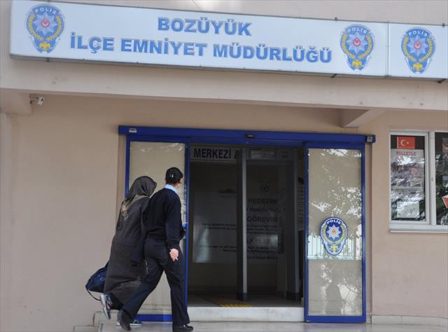 Bozüyük'te 16 FETÖ'cü gözaltına alındı