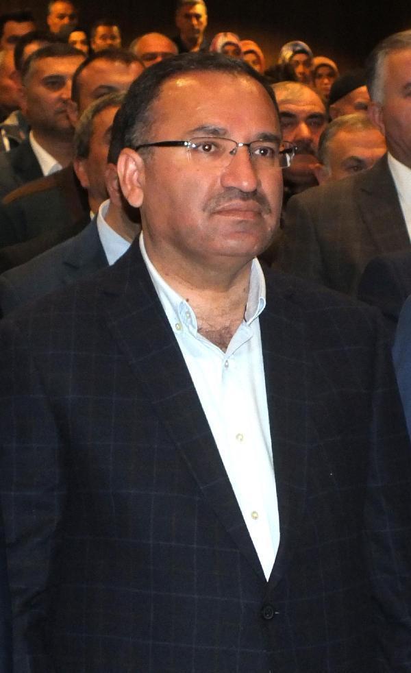 Bakan Bozdağ: Atatürk dönemi fiili bir başkanlık sistemidir