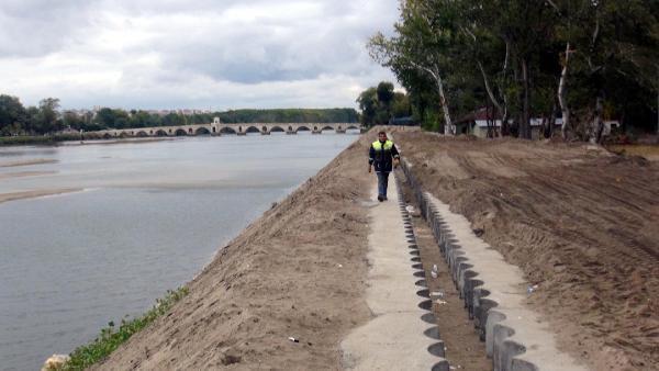 Kanal Edirne, kenti taşkınlardan koruyacak