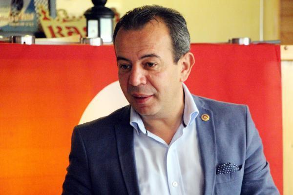 CHP'li Özcan: Başkanlık sisteminin amacı Cumhuriyet'i ortadan kaldırmak