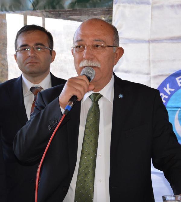 Türkiye Kamu- Sen Başkanı: Üyesini satan var