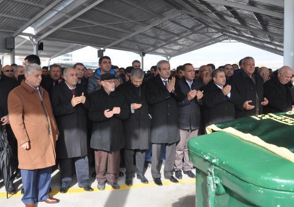 Milletvekili Fakıbaba'nın acı günü
