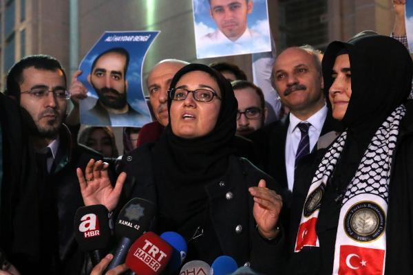 Duruşmayı terk eden avukatlar: Usul kuralları ihlal edildi