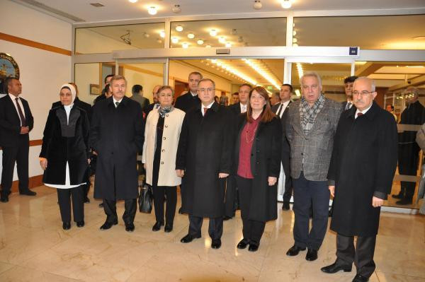 Darbe Girişimini Araştırma Komisyonu, Atatürk Havalimanı'nda o akşam çalışan personeli dinledi