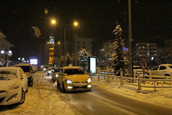 Yozgat'ta yarın okullar tatil
