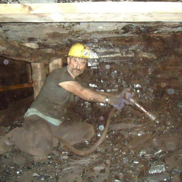 Maden ocağında göçük: 1 ölü