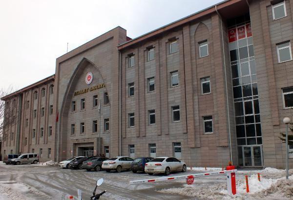 Yozgat'ta FETÖ şüphelisi 16 kişi adliyede