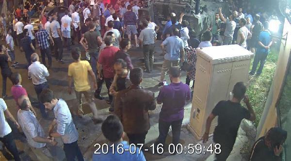 Bayrampaşa Çevikkuvvet Müdürlüğü'nün işgali soruşturması tamamlandı