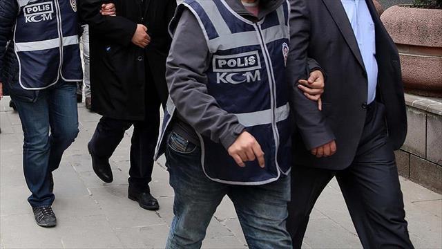 16 kaymakama daha FETÖ'den gözaltı kararı