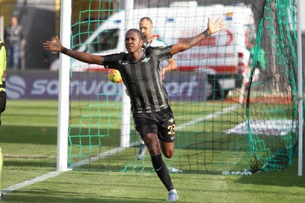 Trabzonspor, Rodallega'yı resmen açıkladı