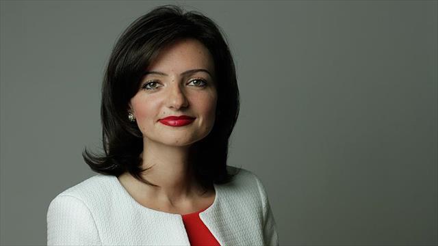 Ukrayna Dışişleri Bakanlığı Sözcüsü'nden 'Kırım' açıklaması