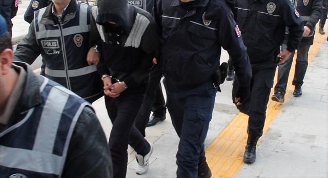 7 ilde FETÖ operasyonu: 18 gözaltı