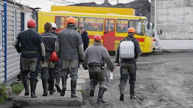 Ukrayna'nın 40 günlük elektriği kaldı