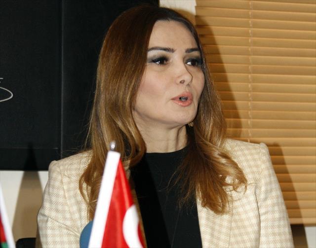 Paşayeva: Türkiye zayıflarsa biz de zayıflarız