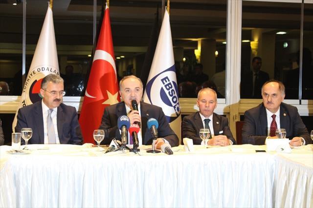 Türkiye'nin esas açığı teknoloji açığıdır