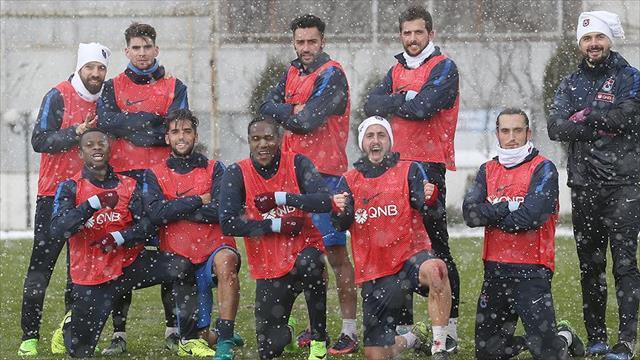 Trabzonspor Kulübü Yönetim Kurulu Üyesi Saral: Şampiyonluk yılındaki rekoru yakalayacağız