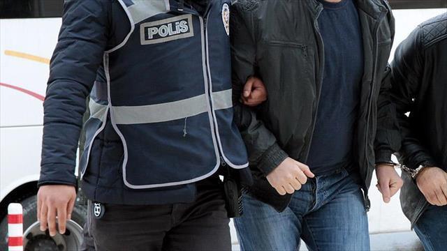 Yunanistan'a kaçmaya çalışan 2 FETÖ şüphelisi yakalandı